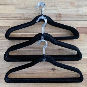 Joy Mangano Huggable Hangers Set of 20